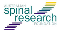 Aus Spine Research Logo