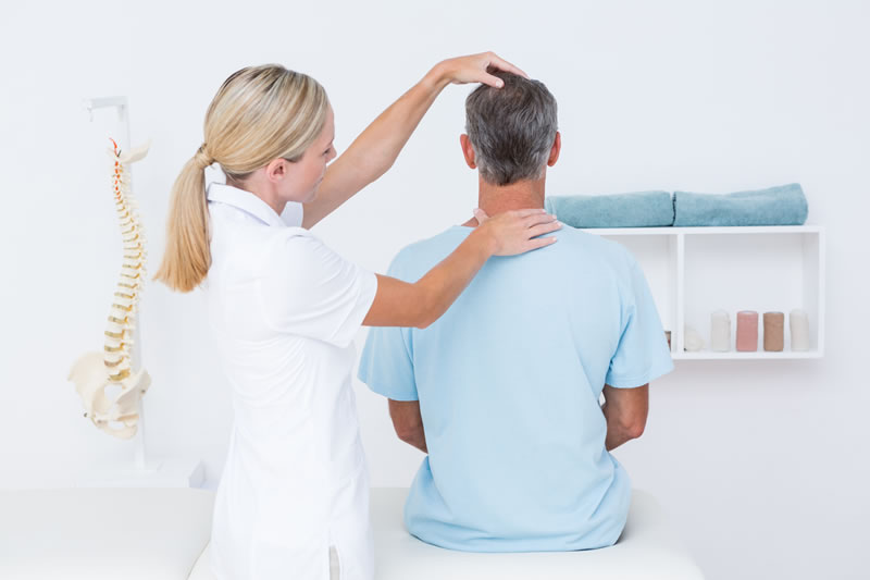 What Happens During A Chiropractic Examination?