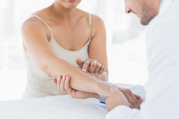 What Could Be Causing Your Arm Tingling?