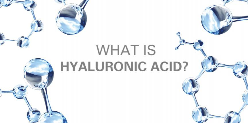Hyaluronic Acid & How It Can Improve Your Joints